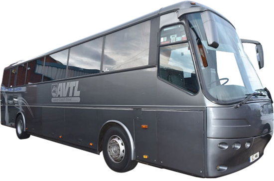 private hire and group leisure travel