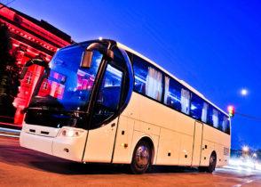 coach hire birmingham