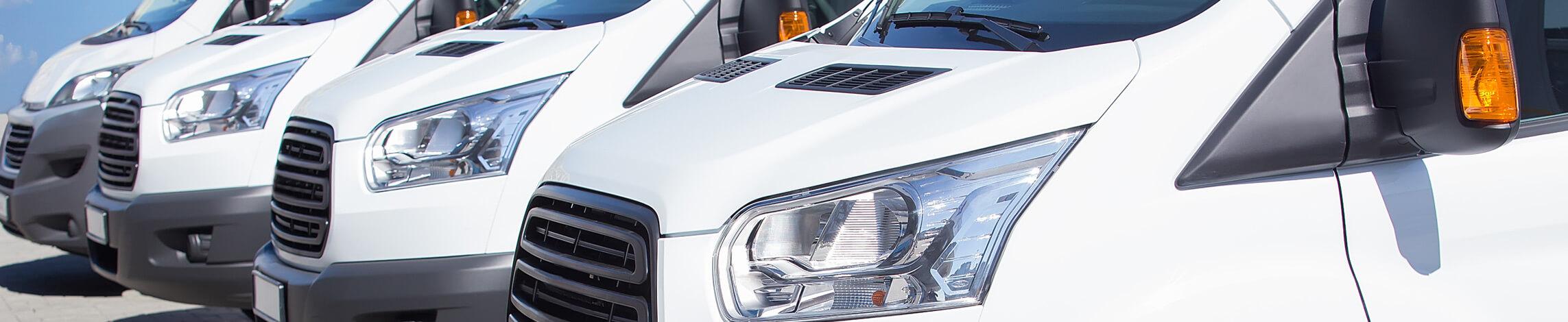 9 seater self drive minibus hire